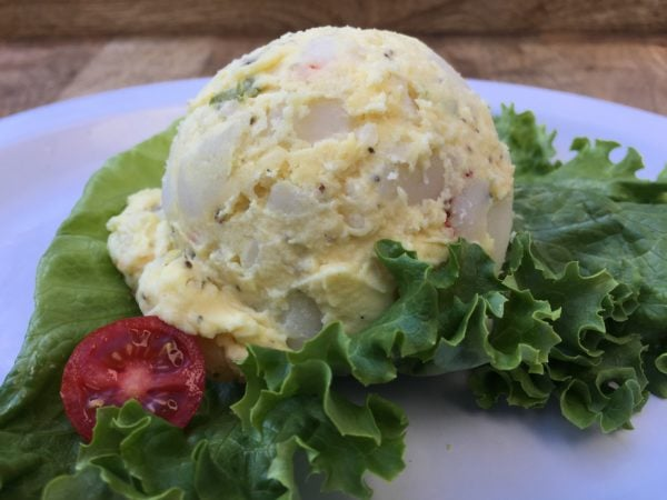Potato Salad Gluten Free