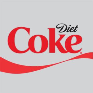 Diet Coke Fountain Soda