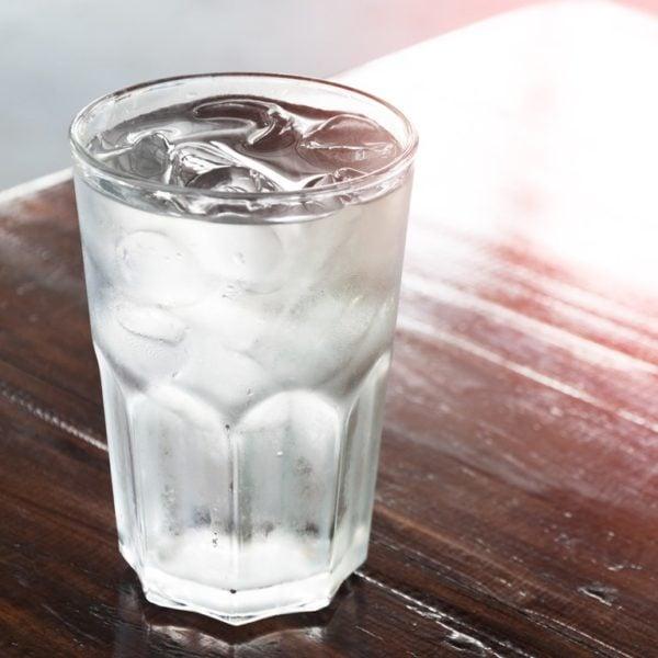 Water 16 oz.