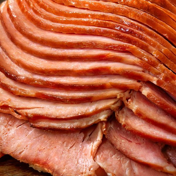 Ham - Christmas Online Order Menu