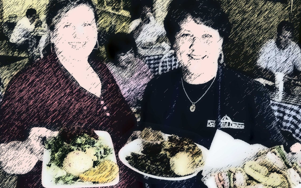 Successful recipes at Delightful Dishes - Inman SC
